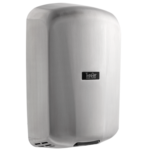 Excel ThinAir TA-SB Stainless Steel Hand Dryer