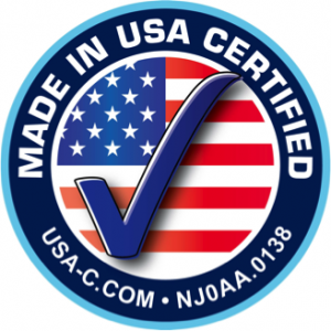 Excel is Made In USA Certified
