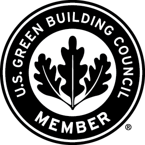 Excel Dryer is a US Green Building Council Member