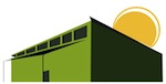 Green Schoolhouse Series Logo